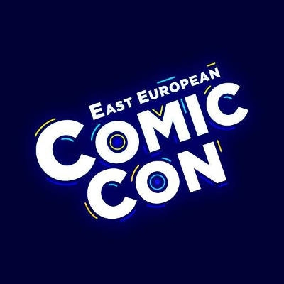 East European Comic Con 2020 | Romexpo, Bucuresti | 3 - 6 decembrie 2020